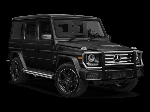 Арсенал Mercedes-G